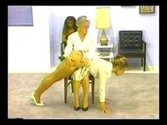 vintage spanking 1