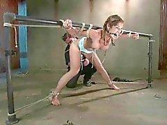 köyden bondage ja monta orgasmia