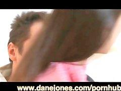 DaneJones Creampie within his sweet teen