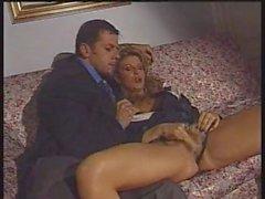 Luana Borgia grande vacca italiana - xvideos