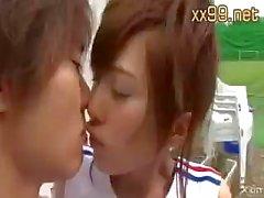 Rin Sakuragi Horny Students1
