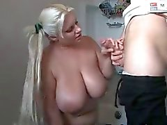 Bbw knubbig och enorma saggy boobs32