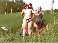 России взрослые Veronika caricina 08