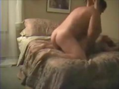 big boobed blonde on real homemade