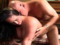 Big boobs pornstar cocksuck