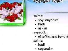 Turk Aysegul