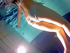 gli asini sott'acqua