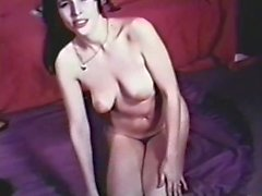 Softcore Nudes 593 1960's - Scene 8
