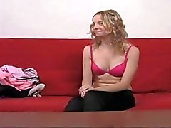 Amy gjutning