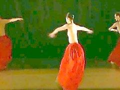 Erotische Dansvoorstelling 15 - Bella Figura Part 1