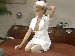 Verpleegkundige Cheri en betrouwbaar Tommy B