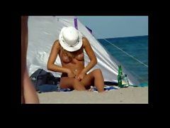 Que soy Una BeachVoyeur 92 BVR