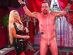 Desires Of A Dominatrix 4 - Scene 1