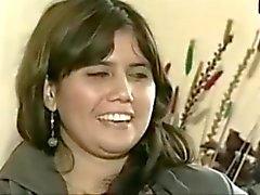 Daniela Jara , pera de Latina épica de , sexy preciosa a tope Bigg Market