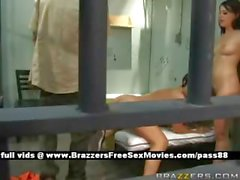 Two horny chicks in prison
