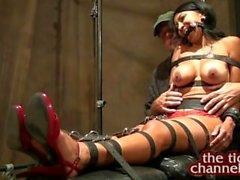 titi tickle torture