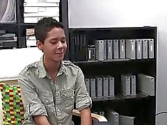 Ofiste oral seks eylem zevk twinks