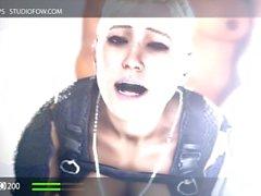 StudioFow raffle: Cassie Cage