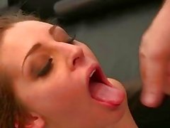 FUCK ME LIKE YOU MEAN IT - An Intense Fucking And Cumshots Compilation PMV