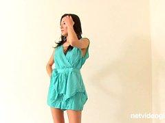 Asian Calendar Girl Emi netvideogirls