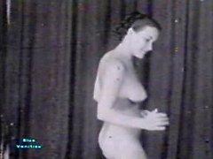 Soft Desnudos en el 115 40 o 50 años - escenas 3