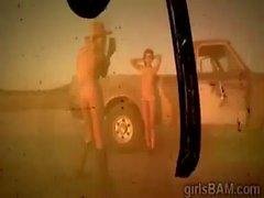 Horny lesbian hotties with stunning bodies go naughty inV-Badass-Season-1-Ep-4-3