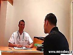 ES / Menoboys - Bad cas d urgence
