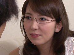 Friends Wife Dirty Little Tutor Hatano Yui
