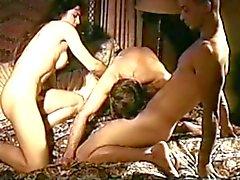 Jahrgang bisexuelle Geldmarktfonds threesome