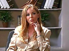 Charm School -Isis Taylor & Amber Michaels-