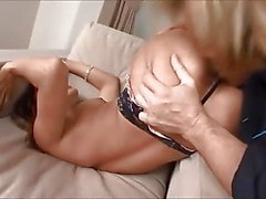 hot colombian latina fucked in her tiny holes