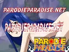 Fairy Tail XXX 3 Video 3 Wendy XXX Natsu