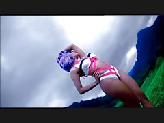 Nicki minaj sexy tribute
