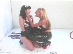 Nicole Sheridan Lesbian Ashtray