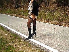sandratransgender prostitute