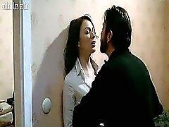На видео показано Magdalena Гроховска обнаженной в немногих горячего секса