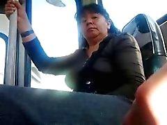 de autobús