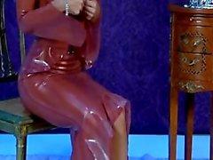 Jenny Poussin - Latex Chantalier