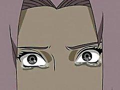 Naruto Porn - Double penetrated Sakura