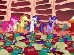 My Little Pony, Friendship is Magic - Episode 16: Sonic Rainboom