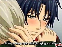 Inaspettato tocco by Anime socio omosessuale
