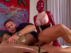 1-5-2017 - luxury BDSM action with fetish babes