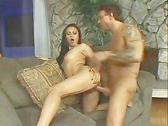 Kinky Asian Slut Mya Luanna