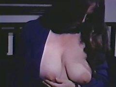 Softcore Nudes 595 1960's - Scene 6