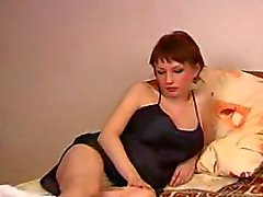 Venäjän raskaana