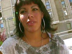 PUTA LOCURA Hot Latina fucks for easy cash