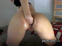 Ses yok Anal Seks Gaping Pislik Ass Fisting