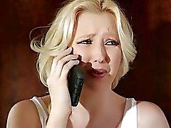 Samantha Rone och Cherie DeVille vid För Mommys flicka