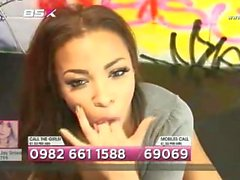 Ruby Summers on BabeStation - 08-22-2014 (2)