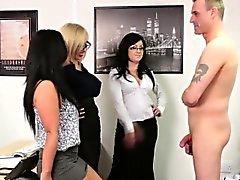 Spex euro mistress blows